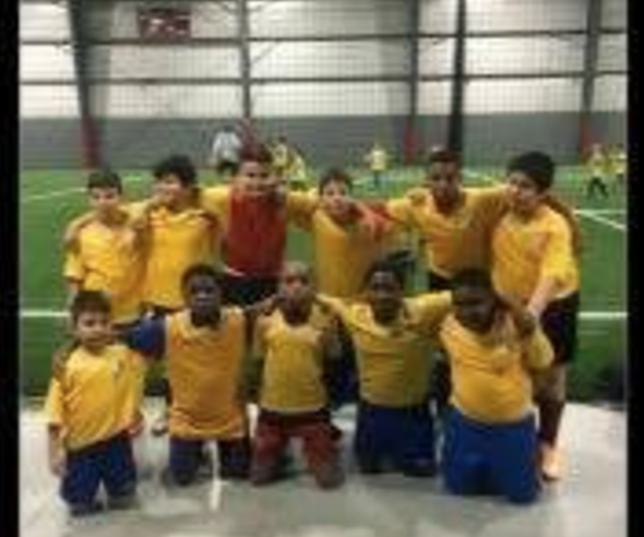 Soccer Program and Futsal Season